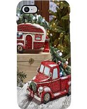 Camping Christmas  Phone Case i-phone-7-case