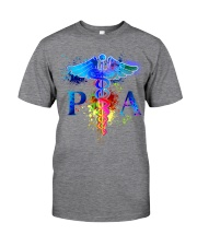 Physician Assistant Unique Mug Classic T-Shirt thumbnail