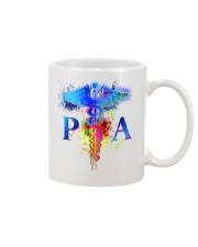 Physician Assistant Unique Mug Mug front