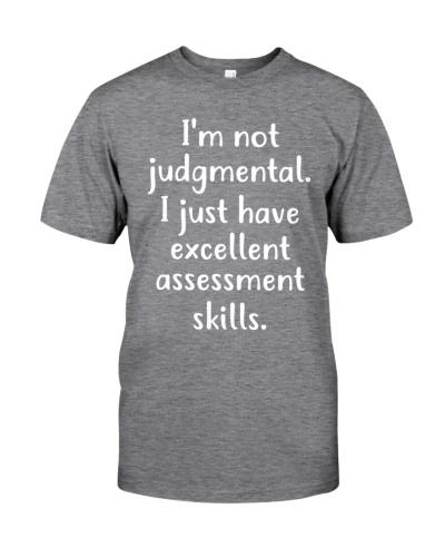 Social Worker I Have Excellent Assessment Skills