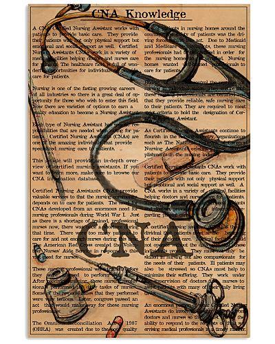 CNA Vintage Knowledge