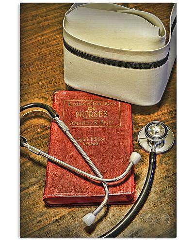 Reference Handbook for Nurse