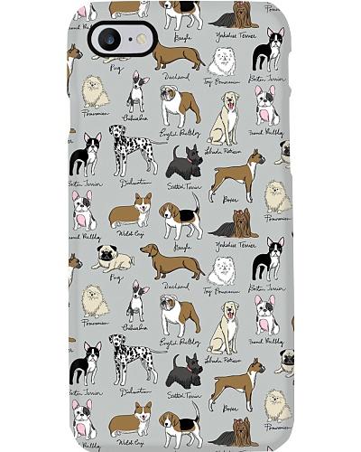 Veterinary breeds of dog