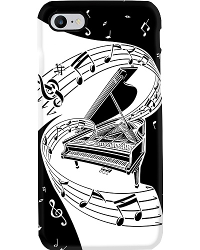 Pianist Music Notes