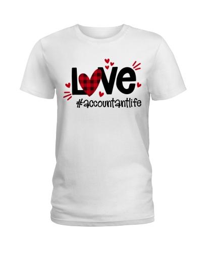 Accountant - Love Accountant Life
