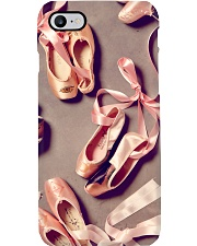 Ballet Shoes Phone Case i-phone-7-case