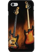 Bass Guitar Vintage Images Phone Case i-phone-7-case