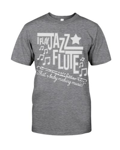I Play Jazz Flute