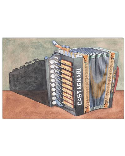 Accordion Art