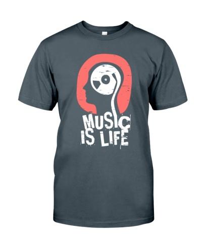 DJ Music Is Life