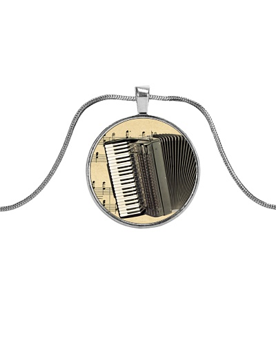 Accordion Accordionist Gift