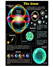 Chemist The Atom 11x17 Poster front