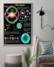 Chemist The Atom 11x17 Poster lifestyle-poster-1