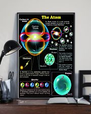 Chemist The Atom 11x17 Poster lifestyle-poster-2