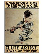 Flute Once Upon A Time 11x17 Poster front
