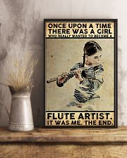 Flute Once Upon A Time 11x17 Poster lifestyle-poster-3