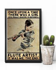 Flute Once Upon A Time 11x17 Poster lifestyle-poster-8