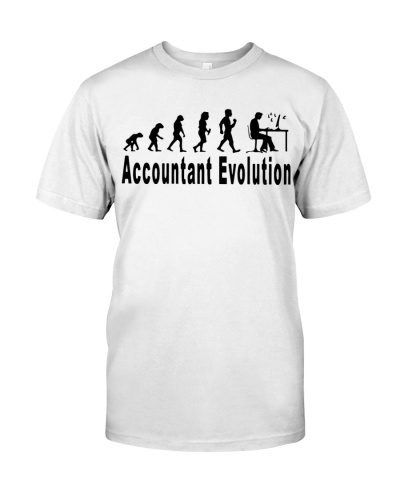 Accountant Evolution