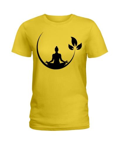 Yoga - Buddha