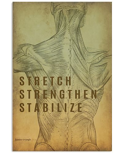 Physical Therapy Stretch Strengthen Stabilize