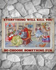 Sewing Choose Something Fun 17x11 Poster aos-poster-landscape-17x11-lifestyle-13