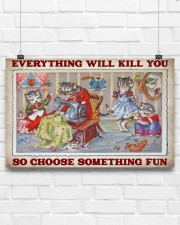 Sewing Choose Something Fun 17x11 Poster aos-poster-landscape-17x11-lifestyle-17