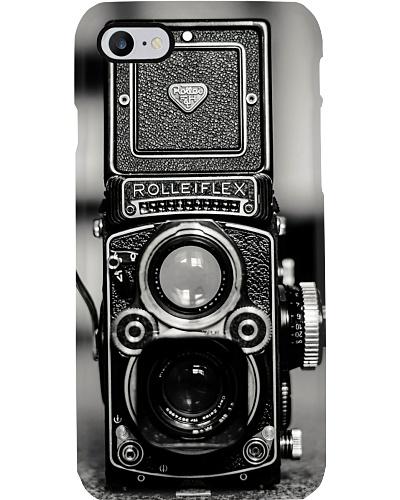 Photographer Vintage Machine