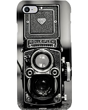 Photographer Vintage Machine  Phone Case i-phone-7-case