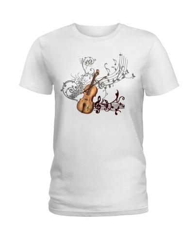 Viola Music