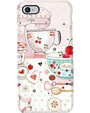 Baking Fruit Phone Case i-phone-7-case