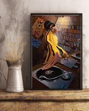 DJ Man 11x17 Poster lifestyle-poster-3