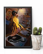 DJ Man 11x17 Poster lifestyle-poster-8