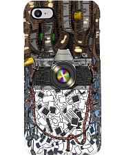 Photographer Many Art Cameras Phone Case i-phone-7-case