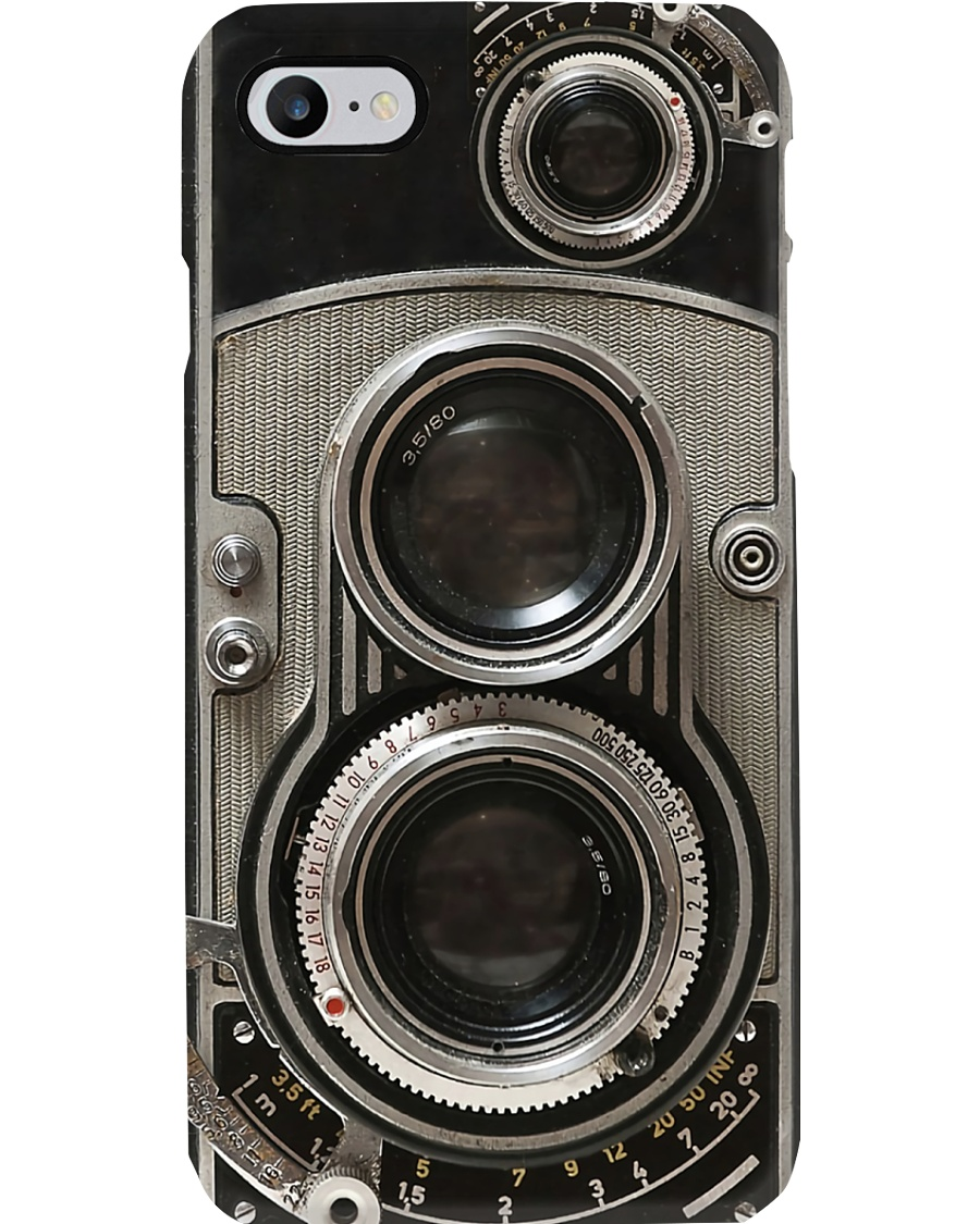 Photography Vintage Camera  Phone Case