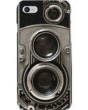Photography Vintage Camera  Phone Case i-phone-7-case