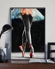 Ballet Dress 11x17 Poster lifestyle-poster-2