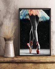 Ballet Dress 11x17 Poster lifestyle-poster-3