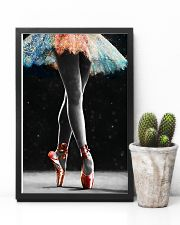 Ballet Dress 11x17 Poster lifestyle-poster-8