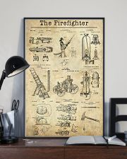 The Firefighter  11x17 Poster lifestyle-poster-2