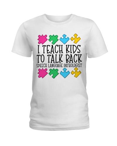 SLP Teach Kids To Talk Back