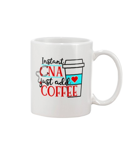 Instant CNA Just Add Coffee