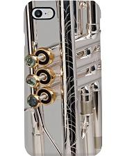 Trumpet Gift Phone Case i-phone-7-case