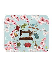 Sewing Floral Nature  Mousepad tile