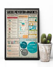 Suicide Prevention Awareness 11x17 Poster lifestyle-poster-8