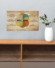 Social Worker Wellness 17x11 Poster poster-landscape-17x11-lifestyle-24