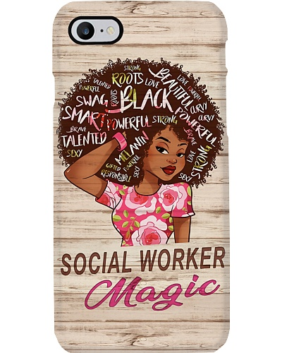 Social Worker Magic