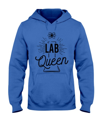 Chemist Lab queen