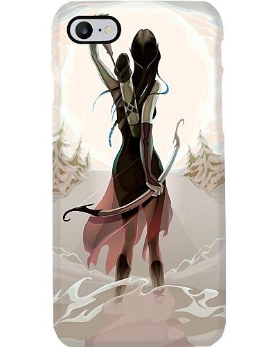 Archery Girl
