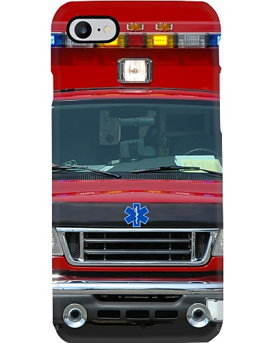 Paramedic Car