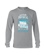 Physical Therapy Science of Healing Long Sleeve Tee thumbnail